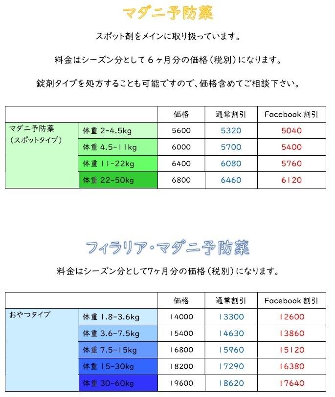 マダニ価格.jpg